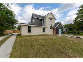 Property for sale at 1602  Springdale Rd  #A, Austin,  Texas 78721