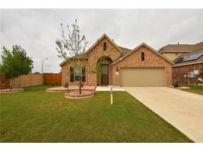 Property for sale at 3613  Grail Hollows Rd, Pflugerville,  Texas 78660