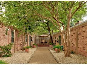 Property for sale at 2904  Windsor Rd  #B, Austin,  Texas 78703