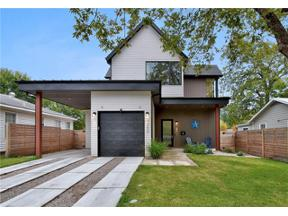 Property for sale at 1902  Collier St, Austin,  Texas 78704
