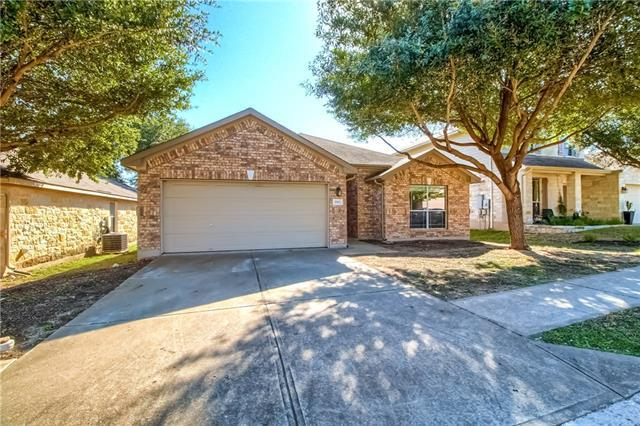 Photo of home for sale at 1913 Melissa Oaks LN, Austin TX
