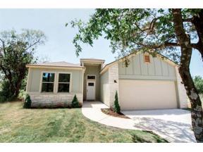 Property for sale at 840  Oak Ln, Cottonwood Shores,  Texas 78657