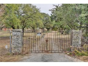 Property for sale at 11205 N Fm 620 Rd, Austin,  Texas 78726