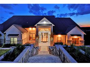 Property for sale at 2201  Skyview Ridge Pass, Leander,  Texas 78641
