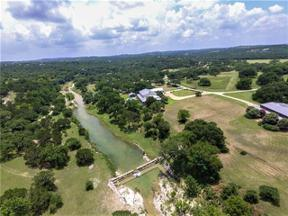 Property for sale at 4777  Bell Springs Rd, Dripping Springs,  Texas 78620