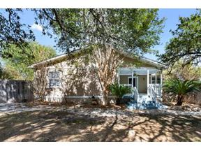 Property for sale at 1601  Saracen Rd, Austin,  Texas 78733