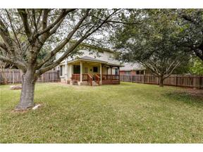 Property for sale at 2600  Greenlee Dr, Leander,  Texas 78641
