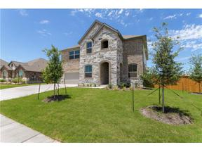 Property for sale at 20216  Cloughmore Ct, Pflugerville,  Texas 78660