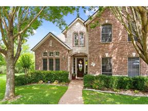 Property for sale at 1300  River Forest Cv, Round Rock,  Texas 78665