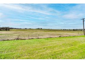 Property for sale at 363 County Road 215a Lot 1, Cameron,  Texas 76520