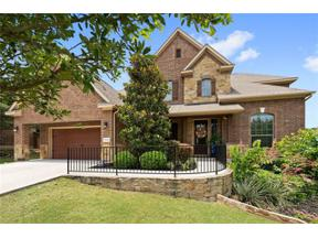 Property for sale at 2609  Champions Corner Dr, Leander,  Texas 78641