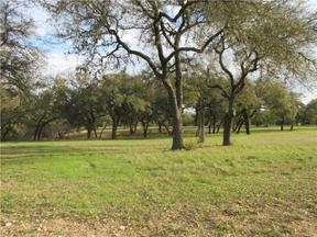 Property for sale at 2507  Sailboat Pass, Spicewood,  Texas 78669