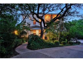 Property for sale at 1923  Rue De St Tropez, Austin,  Texas 78746