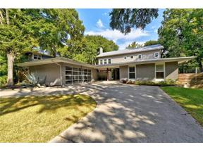Property for sale at 3004  Rae Dell Ave, Austin,  Texas 78704