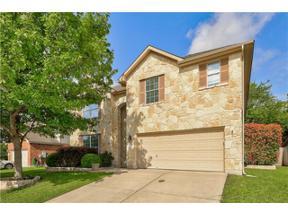 Property for sale at 1607  Harvest Bend Ln, Cedar Park,  Texas 78613