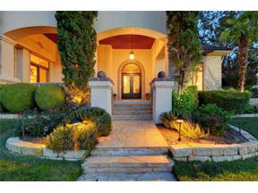 Property for sale at 104  Costa Bella Cv, Austin,  Texas 78734