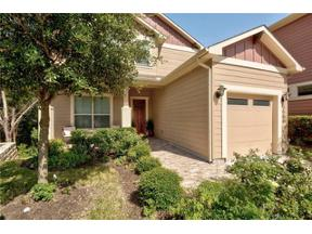 Property for sale at 12200  Cottage Promenade Ct, Austin,  Texas 78753