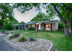 Property for sale at 1910  Brentwood St, Austin,  Texas 78757