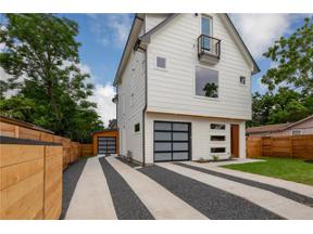 Property for sale at 1144  Mansell Ave  #1, Austin,  Texas 78721