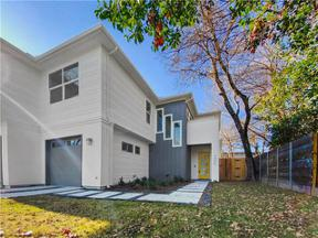 Property for sale at 7906  BROCKMAN St  #B, Austin,  Texas 78757