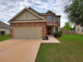 Property for sale at 181 Barn Owl Loop, Leander,  Texas 78641