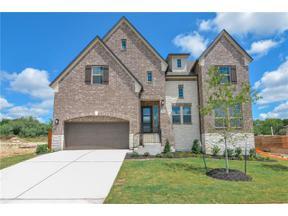 Property for sale at 621  Hiddencreek Way, Georgetown,  Texas 78626
