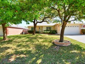 Property for sale at 3913  Rolling Canyon Trl, Round Rock,  Texas 78681