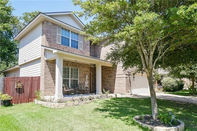 Photo of home for sale at 7765 Little Deer TRL, Georgetown TX