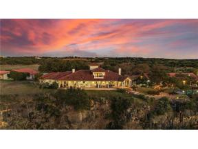 Property for sale at 24207  Pedernales Canyon Trl, Spicewood,  Texas 78669