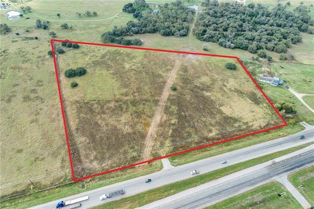 Photo of home for sale at +/- 15 acres Highway 290 E, Giddings TX