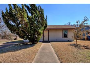 Property for sale at 5415 Evans Avenue, Austin,  Texas 78751