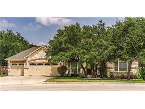 Property for sale at 1308  Echo Ridge Ln, Cedar Park,  Texas 78613