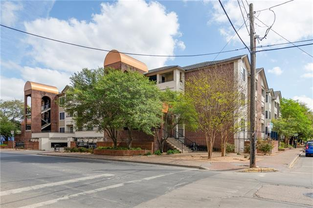 Photo of home for sale at 501 26th ST W, Austin TX