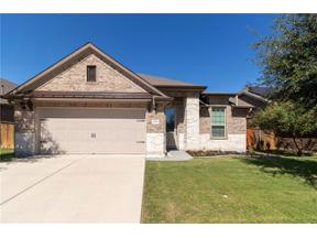Property for sale at 2720  Santa Ana Ln, Round Rock,  Texas 78665