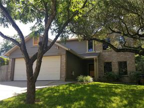 Property for sale at 1609  Cattle Trl, Austin,  Texas 78748