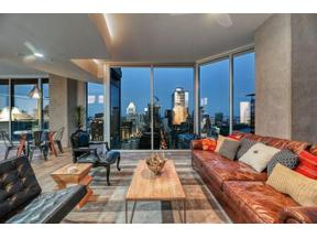 Property for sale at 360  Nueces St  #3001, Austin,  Texas 78701