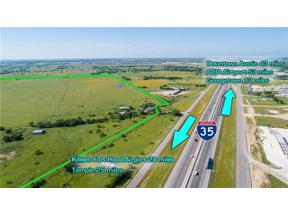 Property for sale at 13700/13720 N Interstate 35, Jarrell,  Texas 76537