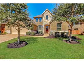 Property for sale at 2921  Wedgescale Pass, Leander,  Texas 78641