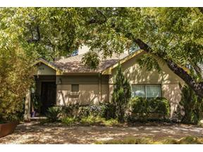 Property for sale at 914  Jewell St, Austin,  Texas 78704