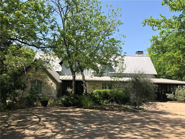 Photo of home for sale at 112 Blanco Bend DR W, Wimberley TX