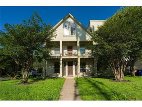 Property for sale at 3814  Wadford St, Austin,  Texas 78704