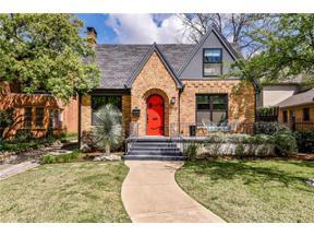 Property for sale at 1710  Palma Plz, Austin,  Texas 78703
