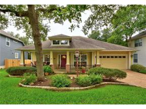 Property for sale at 6409  Carrington Dr, Austin,  Texas 78749