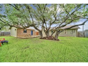 Property for sale at 301  Capulin Mtn, Cedar Park,  Texas 78613
