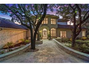 Property for sale at 2620  Ravello Ridge Dr, Austin,  Texas 78735