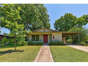 Property for sale at 2403  Devonshire Dr, Austin,  Texas 78723