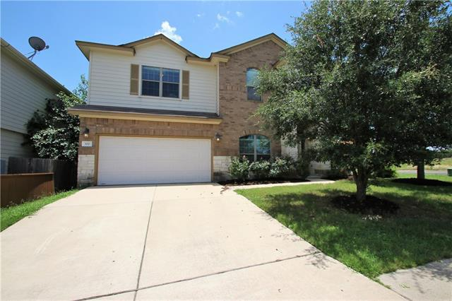 Photo of home for sale at 100 Milestone RD, Liberty Hill TX