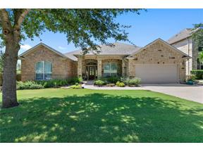 Property for sale at 280  Trinity Hills Dr, Austin,  Texas 78737