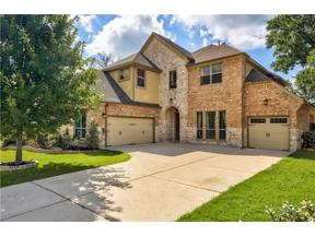 Property for sale at 3028  Portulaca Dr, Round Rock,  Texas 78681
