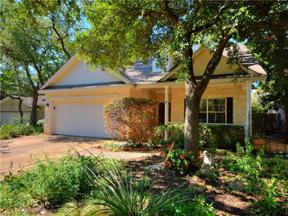 Property for sale at 5957  Salcon Cliff Dr, Austin,  Texas 78749